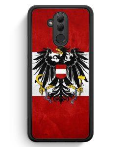 Huawei Mate 20 Lite Silikon Hülle - Austria Österreich