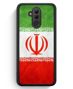 Huawei Mate 20 Lite Silikon Hülle - Iran