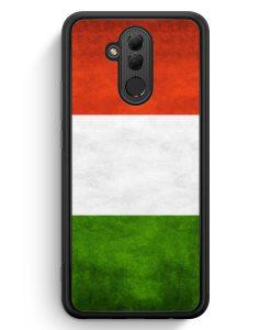 Huawei Mate 20 Lite Silikon Hülle - Italien Italia Italy