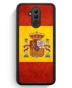 Huawei Mate 20 Lite Silikon Hülle - Spanien Espana Spain