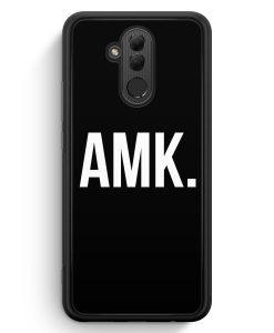 Huawei Mate 20 Lite Silikon Hülle - AMK