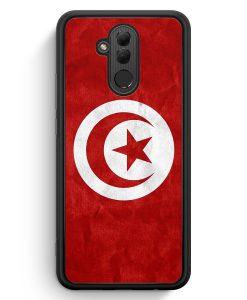 Huawei Mate 20 Lite Silikon Hülle - Tunesien Tunis