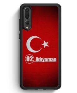 Huawei P20 Pro Hülle Silikon - Adiyaman 02