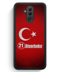 Huawei Mate 20 Lite Silikon Hülle - Diyarbakir 21
