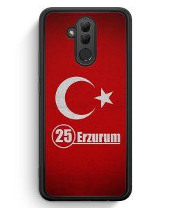 Huawei Mate 20 Lite Silikon Hülle - Erzurum 25