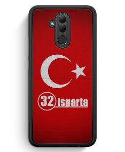 Huawei Mate 20 Lite Silikon Hülle - Isparta 32