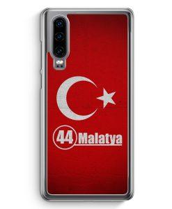 Huawei P30 Hardcase Hülle - Malataya 44