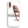 Samsung Galaxy A50 Hardcase Hülle - Golden Gate Bridge San Francisco USA