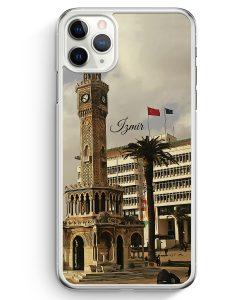 iPhone 11 Pro Hardcase Hülle - Panorama Izmir
