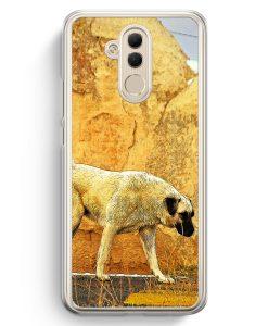 Huawei Mate 20 Lite Hardcase Hülle - Kangal Hund