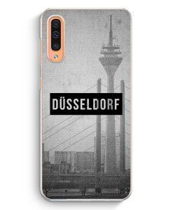 Samsung Galaxy A50 Hardcase Hülle - SW Düsseldorf