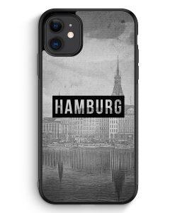 iPhone 11 Silikon Hülle - SW Hamburg