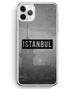 iPhone 11 Pro Hardcase Hülle - SW Istanbul