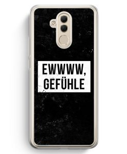 Huawei Mate 20 Lite Hardcase Hülle - Ewwww