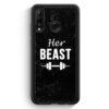 Huawei P30 Lite Silikon Hülle - Her Beast #01