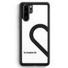 Huawei P30 Pro Silikon Hülle - You Complete Me #01