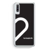 Samsung Galaxy A70 Hardcase Hülle - You Complete Me #02