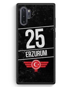 Samsung Galaxy Note 10+ Plus Silikon Hülle - Erzurum 25