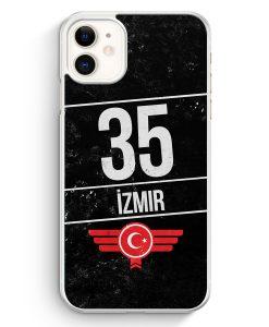 iPhone 11 Hardcase Hülle - Izmir 35