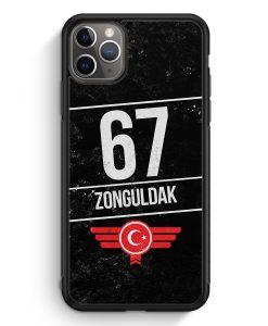 iPhone 11 Pro Max Silikon Hülle - Zonguldak 67