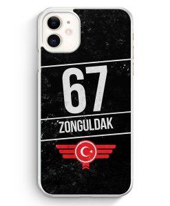 iPhone 11 Hardcase Hülle - Zonguldak 67
