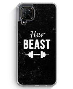 Huawei P40 lite Hülle - Her Beast #01
