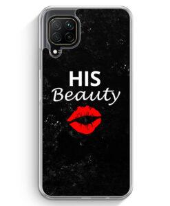 Huawei P40 lite Hülle - His Beauty #02