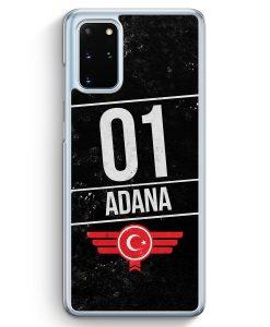 Samsung Galaxy S20+ Plus Hülle - Adana 01