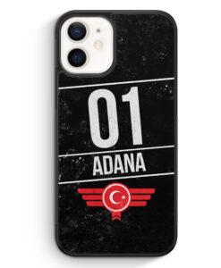 iPhone 12 Silikon Hülle - Adana 01