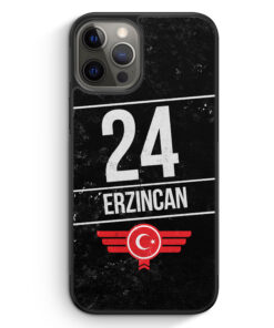 iPhone 12 Pro Max Silikon Hülle - Erzincan 24