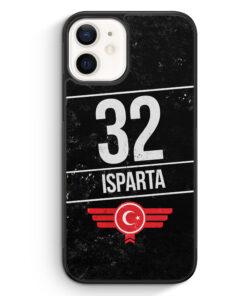 iPhone 12 Silikon Hülle - Isparta 32