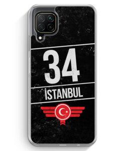 Huawei P40 lite Hülle - Istanbul 34