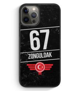 iPhone 12 Pro Max Silikon Hülle - Zonguldak 67