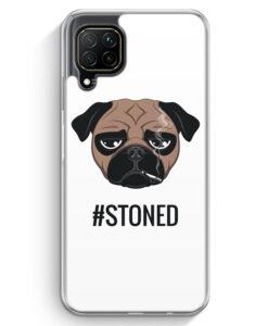 Huawei P40 lite Hülle - #Stoned Mops