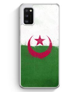Samsung Galaxy A41 Hülle - Algerien Algeria Grunge