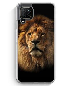 Huawei P40 lite Hülle - Löwe Lion Foto
