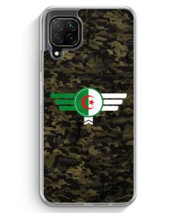 Huawei P40 lite Hülle - Algerien Algeria Camouflage