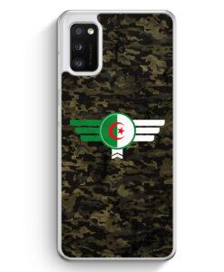 Samsung Galaxy A41 Hülle - Algerien Algeria Camouflage