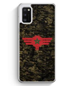 Samsung Galaxy A41 Hülle - Marokko Morocco Camouflage