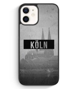 iPhone 12 Silikon Hülle - SW Köln